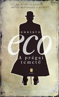 Umberto Eco: A prágai temető