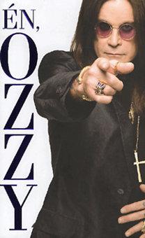 Chris Ayres, Ozzy Osbourne: Én, Ozzy