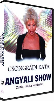 Angyali Show