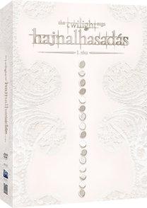 Hajnalhasadás I. rész - Duplalemezes exkluzív kiadás