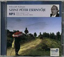 Mikszáth Kálmán: Szent Péter esernyője - Hangos regény (MP3 CD)