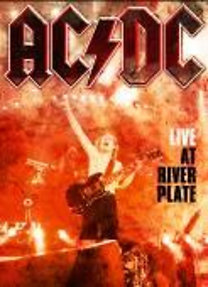 AC/DC: Live At River Plate (with Mens XL T-Shirt)