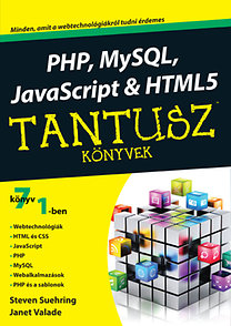 S. Suehring, J. Valade: PHP, MySQL, JavaScript & HTML5