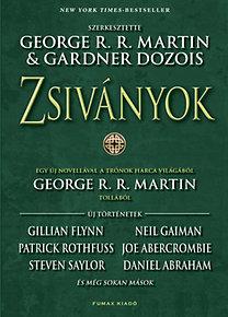 George R.R. Martin: Zsiványok antológia