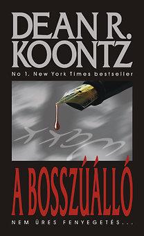 Dean R. Koontz: A bosszúálló