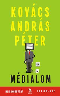 Kovács András Péter: Médialom - Multigáz 2.