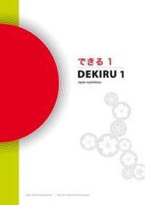 Dekiru 1. Japán nyelvkönyv