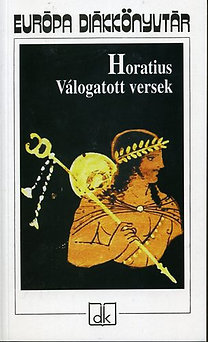Horatius: Válogatott versek.