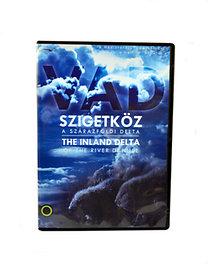 DVD Vad Szigetköz