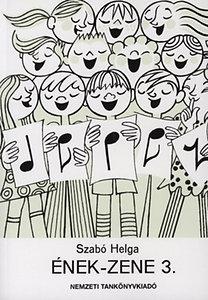 Szabó Helga: Ének - zene 3.o.