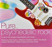 Válogatás: Pure... Psychedelic Rock