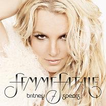 Britney Spears: Femme Fatale (EE version)