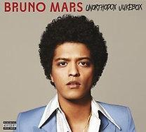 Bruno Mars: Unorthodox Jukebox (Deluxe Edition)