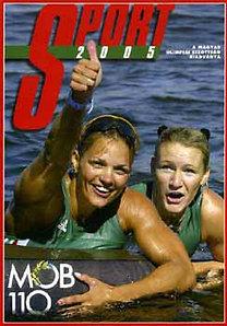 Gyárfás Tamás /szerk./: Sport 2005