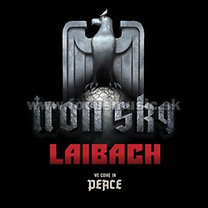 Laibach, Filmzene: Iron Sky - The Original Film Soundtrack