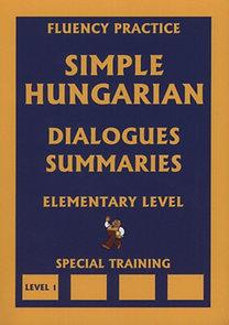 Pavlenko Alexander: Dialogues and summaries elementary level - CD-melléklettel