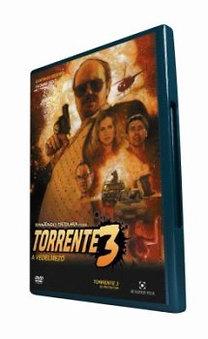 Torrente 3. - A védelmező