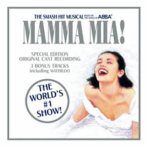 Musical: Mamma Mia! (Special Edition Original Cast Recording)