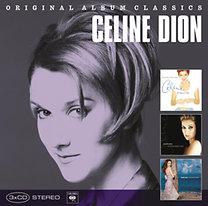 Celine Dion: Original Album Classics
