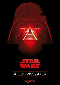 James Kahn: A Jedi visszatér