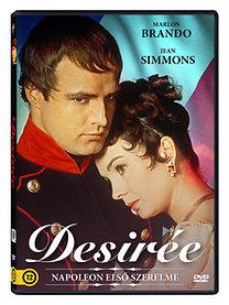 Desirée - Napoleon első szerelme