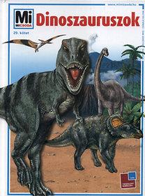 Joachim Oppermann: Dinoszauruszok