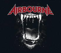 Airbourne: Black Dog Barking (Deluxe)