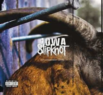 Slipknot, : Iowa (2CD+DVD)