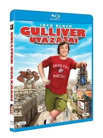 Gulliver utazásai (Blu-ray) (2010)