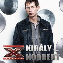 Király L. Norbi: A második X - 10 vadonatúj felvétel!
