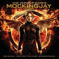 Válogatás: The Hunger Games: Mockingjay Part I. - CD