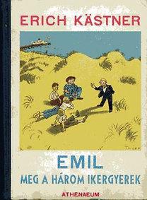 Erich Kästner: Emil meg a három ikergyerek