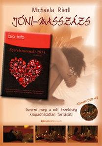 Michaela Riedl: Jóni masszázs + Szerelemnapló 2011