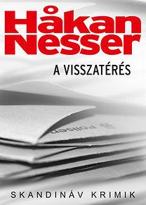 Hakan Nesser: A visszatérés