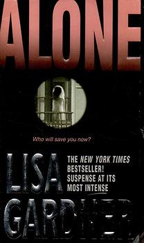 Lisa Gardner: Alone