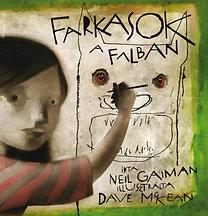 Neil Gaiman: Farkasok a falban