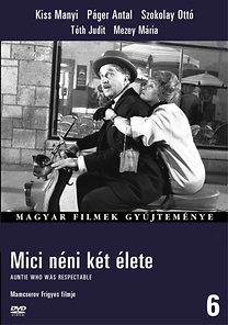 Mici néni két élete - Magyar filmek gyűjteménye