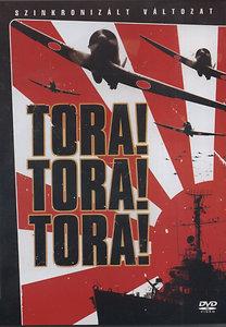 Tora! Tora! Tora! - szinkronizált változat