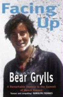Grylls, Bear: Facing Up