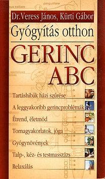 Dr. Veress János, Kürti Gábor: Gerinc ABC