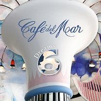 Cafe Del Mar - Dreams 6