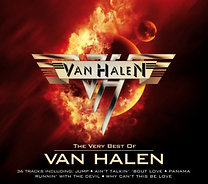 Van Halen, : The Best Of Both Worlds