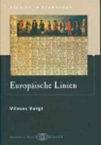 Voigt Vilmos: Europäische Linien - Studien zur Finnougristik, Folkloristik und ...