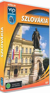 Szlovákia - DVD