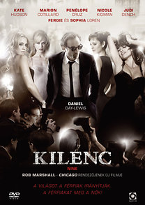Kilenc - DVD