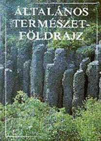 Borsy Zoltán: Általános természetföldrajz