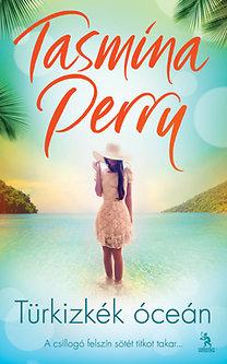 Tasmina Perry: Türkizkék óceán