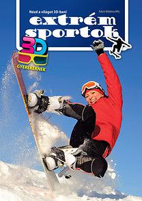 Joe Tomlinson: Extrém sportok