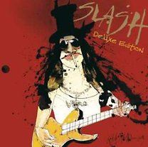 Slash: Slash – Deluxe Edition (CD+DVD)