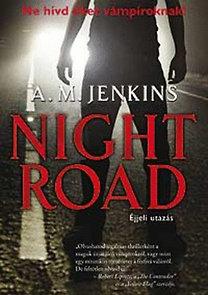 A.M. Jenkins: Night road - Éjjeli utazás